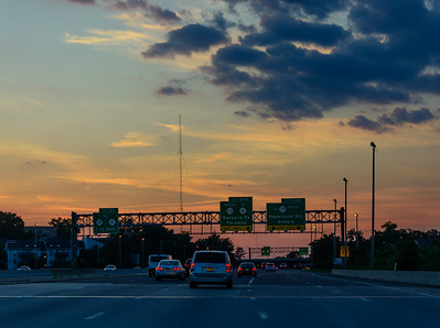 Highways & Interstates