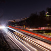 High Speed Cars of the Central Westchester Parkway