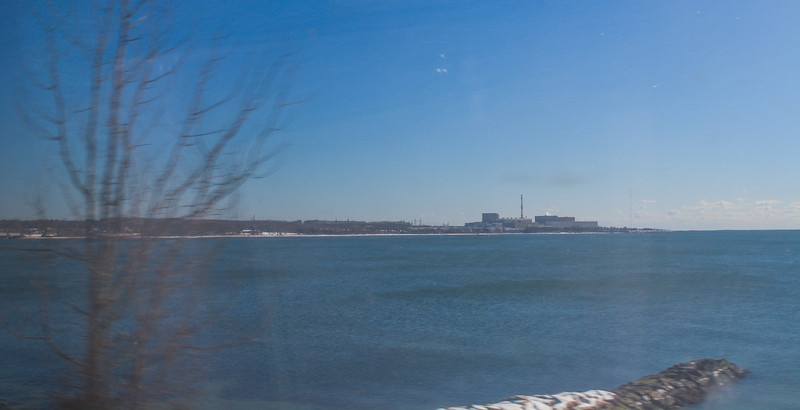 Millstone Nuclear Power Plant