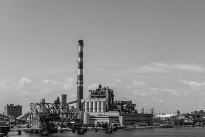 PSE&G Bridgeport Generating Facility