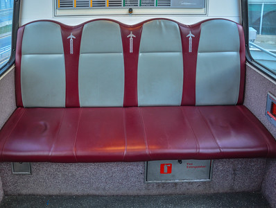 Airtrain Seating