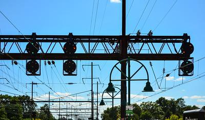 Rahway Signalbridge