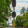 Red Signal at Burlington Towne Center