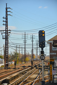 Valley & Signal