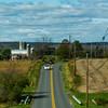 Rural Jersey Roads