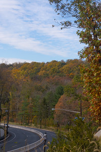Autumn Colors of the South Mountain Reservation