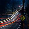 Traffic Lite Ahead