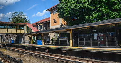 Tuckahoe Station