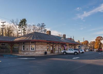 Bernards Station