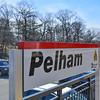 This station is..Pelham