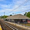 Nassau Boulevard Station