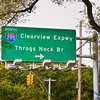 Clearview Expressway North