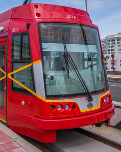 Streetcar Front