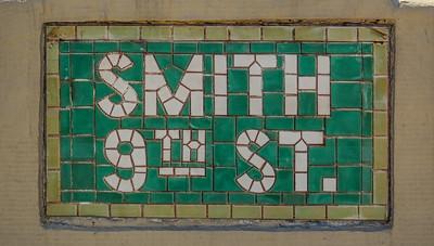 Smith - 9th Street