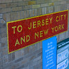 To Jersey City & New York