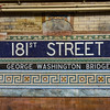 181st Street - George Washington Bridge Station