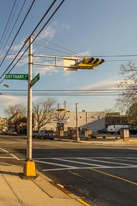 Gotthart Street