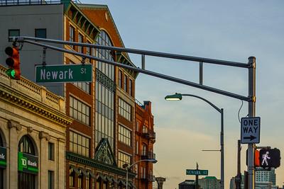 Newark Street