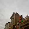 Green Light on 5th Avenue