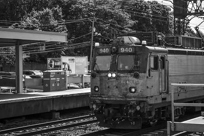 Train Locomotives