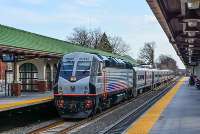 Alstom PL42AC # 4030