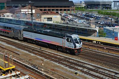 Alstom PL42AC # 4022