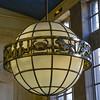 Newark Penn Zodiac Lamps