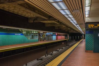 Jefferson Station