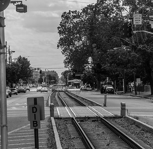 Burlington Tracks