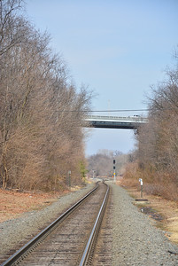 Bridge in the Distance