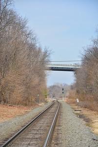 Bridge in the Distance