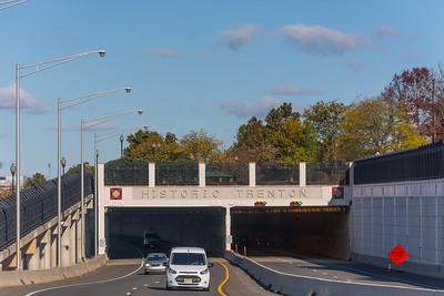 South Trenton Tunnel