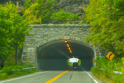 Cold Spring Tunnel