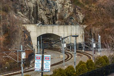 Light Rail Portal