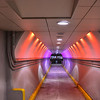 Colorful Metropark Underpass