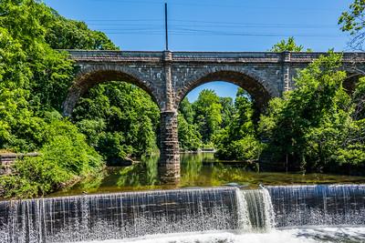 Viaduct Falls