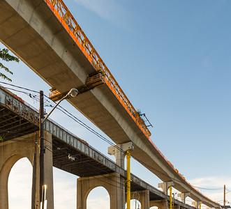 Bayonne Bridge Deck Replacement