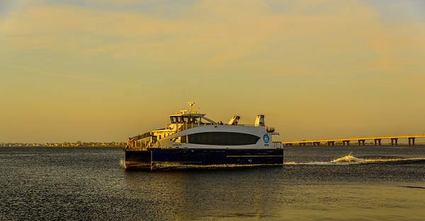 Water Transportation & Boats
