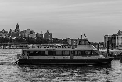 Docking Ferry