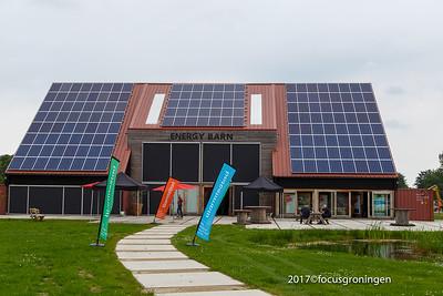 nederland 2017, groningen, zernikelaan,energy barn