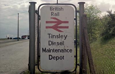 TINSLEY DIESEL MD