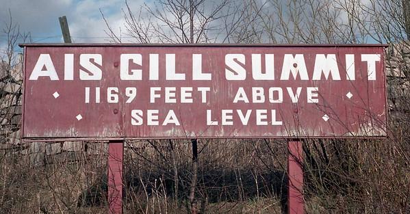 AIS GILL SUMMIT