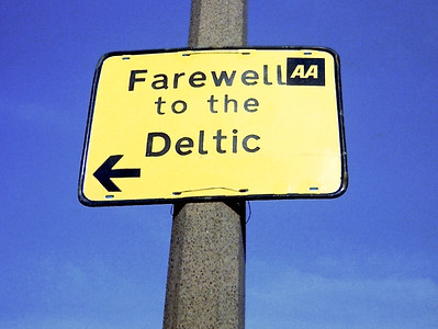 Farewell to the Deltic