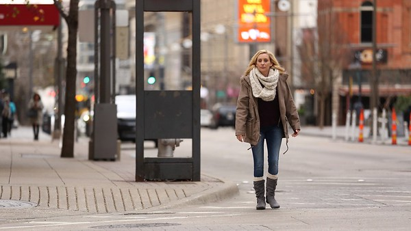 NYC STREET A8