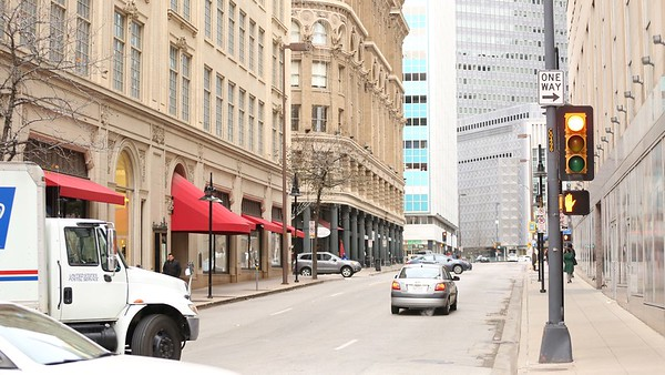 NYC STREET A12