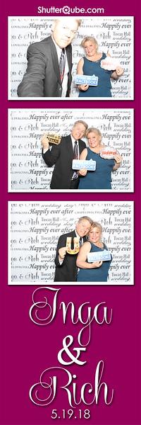 Inga & Rich's Wedding