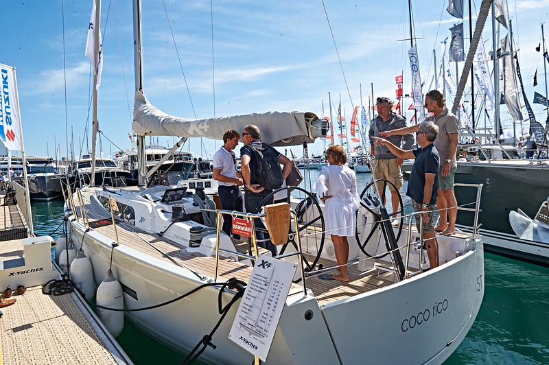 Dagens tilbud: X-Yachts XP4 2,6 mio. kr
