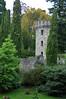 Pepper Pot Tower