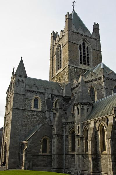 Catedral de Dublin