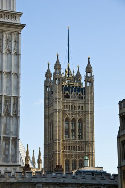 Torre del Parlamento